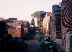 Pompeii 1987