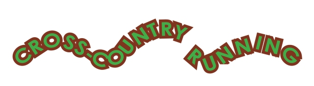 cross-country title