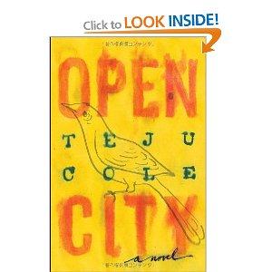 Open City Teja Cole