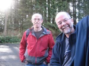 Alan and Keith Mundy Park