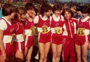 Gateshead Canadian Women