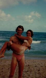 Paul and Nancy Fort Lauderdale