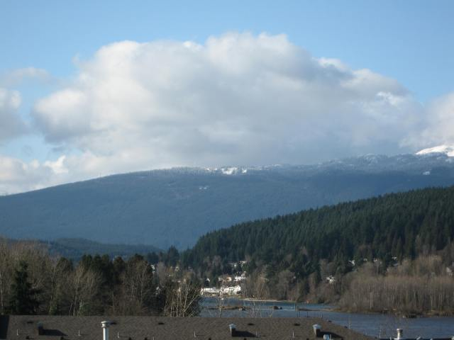 view of Burrard Inlet
