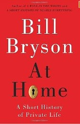 Bill Bryson's At Home