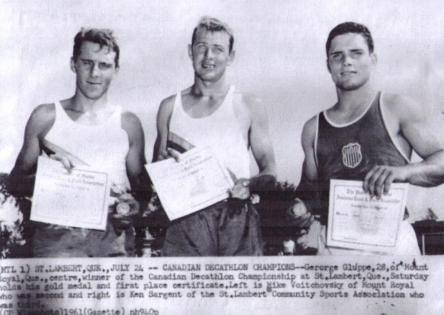 medallists in decathlon