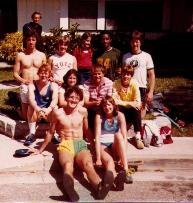 relay teams in Santa Barbara