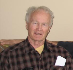 Charles Ryavec