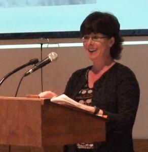 Sharon McNulty