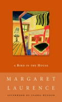 Cover of A Bird in the House