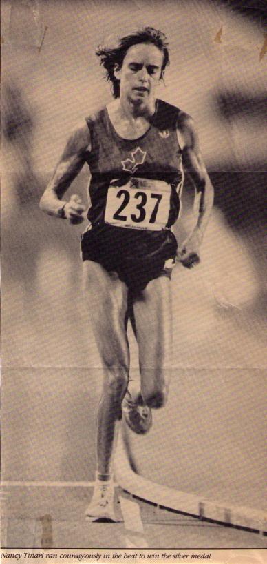 Pam Am Games 1987 10,000m