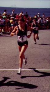 Falmouth finish 1983