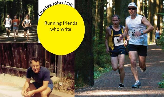 more running friends