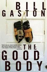 The Good Body by Bill Gaston cover