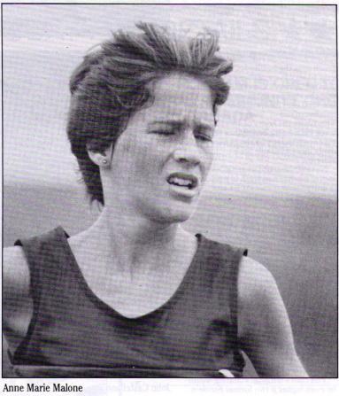 Anne Marie Malone