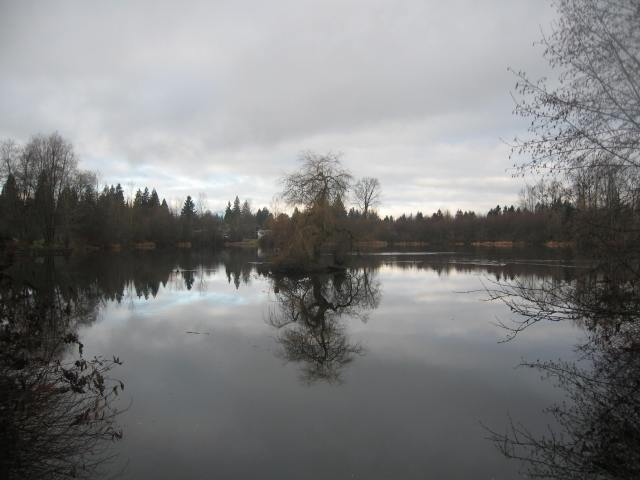 Como Lake, Coquitlam