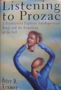 1993 edition of Listening to Prozac