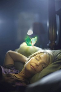 ad for sleeping pill