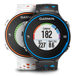 Garmin 620 sport watch