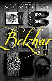cover of Belzhar by Meg Wolitzer