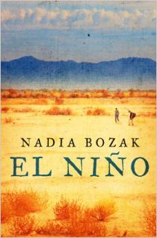 Cover of El Nino by Nadia Bozak