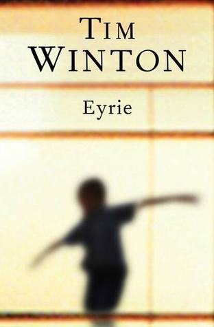 Book Cover of Eyrie by Tim WInton