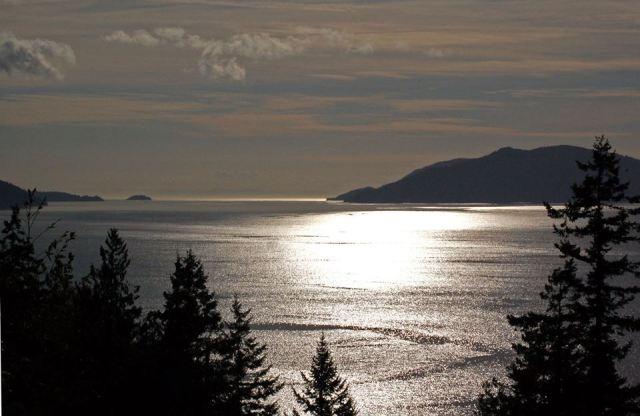photo of Pacific Ocean near Horseshow Bay