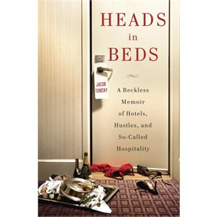 Heads In Beds book cover
