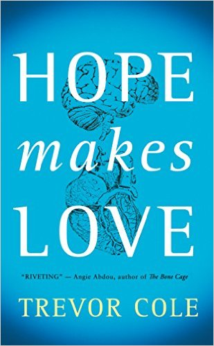 Hope Meets Love cover