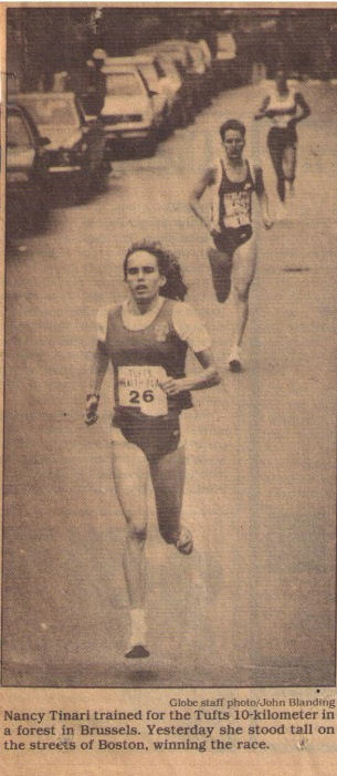 Tufts10K1987BostonGlobe