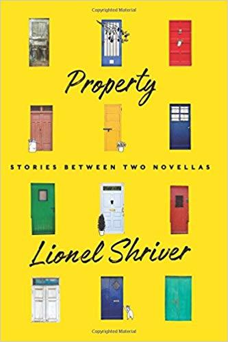 PropertyShriver